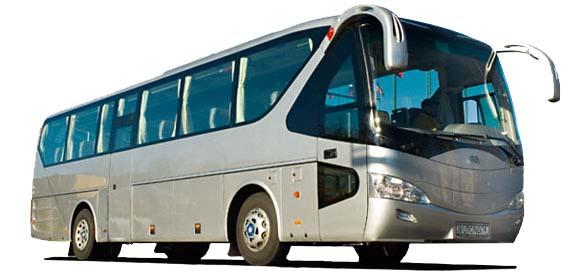 Аренда автобуса на свадьбу спб недорого